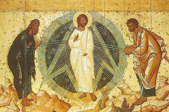 Feast of the Transfiguration