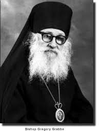 Bishop Gregory Grabbe