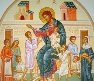 Sweetest Jesus Canon