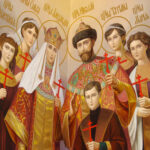 SERMON ON THE ROYAL FAMILY                                      by St. Philaret Metropolitan of New York