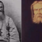 The revelations of St. Seraphim of Sarov – YouTube