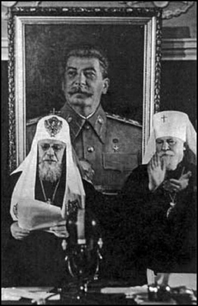 Sergius Stragorodsky