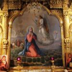 "The Annunciation of the Dormition of the Mother of God on the Mount of Olives at the so-called ""Small Galilee"""