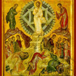 Sermon on the Holy Transfiguration by St. Philaret of New York