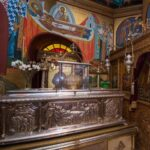 At the Cathedral of St. Gregory Palamas in Thessalonica Sermon concerning Life and Miracles of Francis of Assisi!
