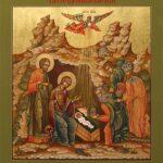 Рождественское послание преосвященнейшего Филарета, епископа Палинийского и Западноевропейского – 2019/2020