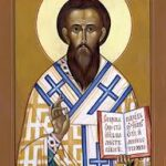 St. Basil the Great on True Faith and Orthodoxy –  Epistle to Cyriacus
