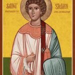 Second Homily Concerning the Protomartyr St. Stephen by St. Gregory of Nyssa