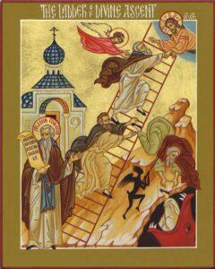St. John Climacus