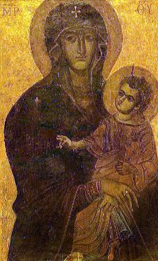 Mother of God of Lydda