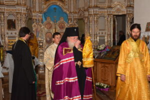 """Decision on """"Mysteries"""" in """"World"""" Orthodoxy"""
