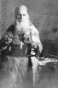 Fr. Fyodor Rafanovich