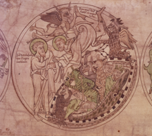 St. Guthlac 11 April