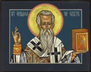 Great Canon of St. Andrew of Crete