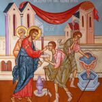 St. Philaret Metropolitan of New York: Sermon on the Sunday of the Blind Man II