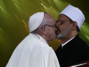 Vatican celebrates Iftar