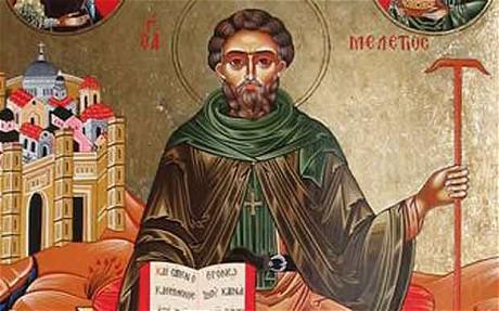 St. Mellitus