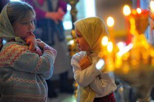 Orthodoxy and Pandemia
