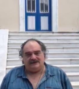Δημήτριος Ανδρεάκος