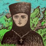 The Secret Life of Abbess Antonina