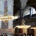Virtual Tour of Hagia Sophia – The Church of Holy Wisdom