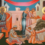 Discourse on the Nativity of the Theotokos