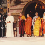 "The Pope, World ""Orthodoxy"", and Eastern Religions- 34 Year Anniversary of Assis I's Ecumenism"