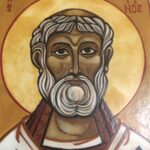 St. Martin the Merciful, Bishop of Tours (397) Commemorated on November 11