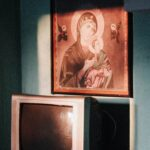 TELEVISION (And Now in Lockdown Days so Important) by Archbishop (Later Metropolitan) Vitaly of Montreal and Canada