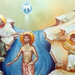 The Light of Theophany                (From the writings of Saint Theophan the Recluse)