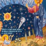 Homily Sixth on Genesis by St. John Chrysostom.  Why did God Create Day When He did and Why He Created the Stars.